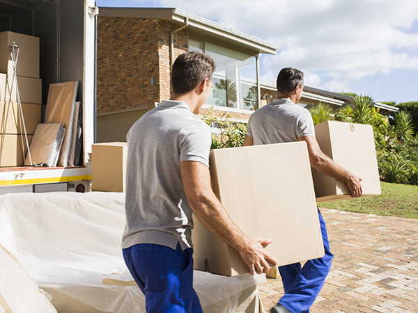 Why You Need The Help Of A Storage Company When Moving